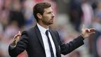 Andre Villas Boas as Chelsea manager