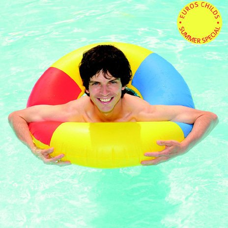 Euros Childs - Summer Special