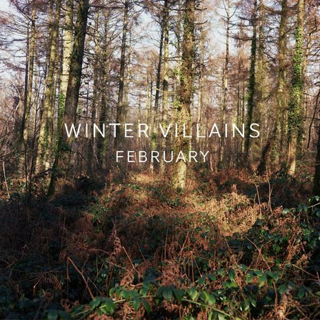 Winter Villains - February