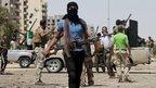 Kurdish-jihadist clashes fracture Syria opposition