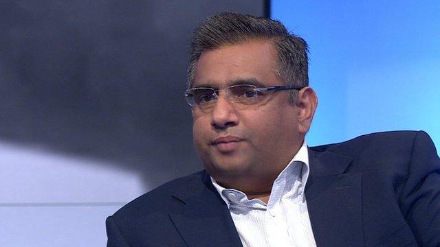 Dr Raza Bokhari