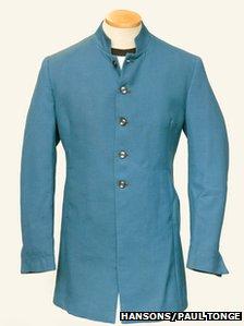 Lennon jacket