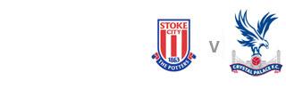Stoke v Crystal Palace