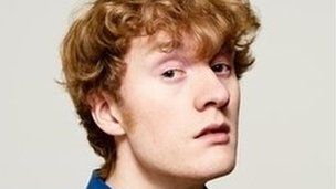 James Acaster - Lawnmower