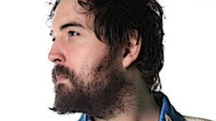 Nick Helm: One Man Mega Myth