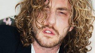 Seann Walsh: The Lie-in King