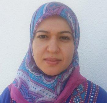 Yusra Ghannouchi