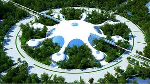 Circular city of the future?