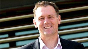 Andy Preston