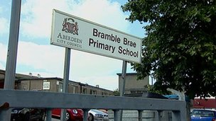 Bramble Brae Primary