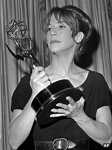 Julie Harris in 1962