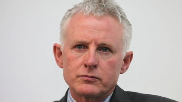 Health Minister Norman Lamb