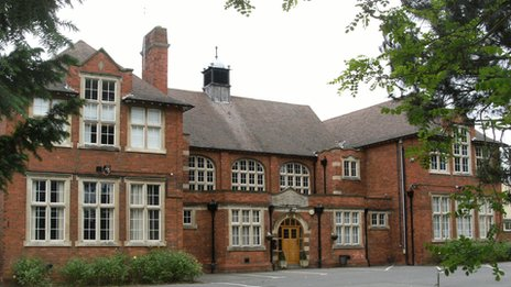 Kesteven and Grantham Girls School