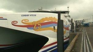 Condor Vitesse