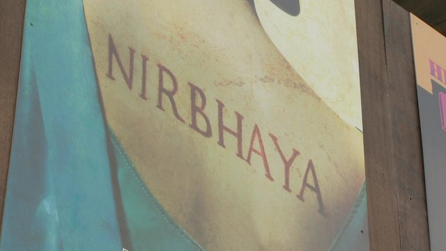 Poster for Nirbhaya