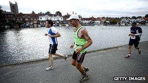Challenge Henley 2012
