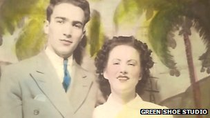 Fred and Lorraine Stobaugh