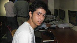 Mohammed Arsalan