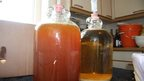 Home-made cider
