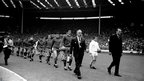 Bill Shankly Don Revie