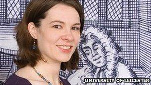 Dr Kate Loveman