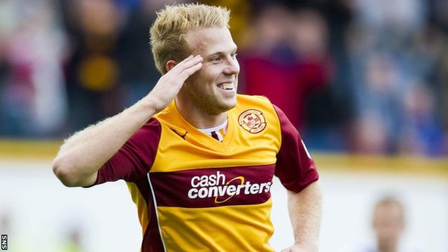 Highlights - Motherwell 2-1 Kilmarnock