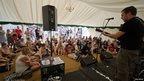 Stafford Festival
