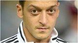 Arsenal record signing Mesut Ozil