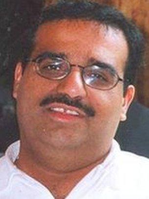 Javaid Ali