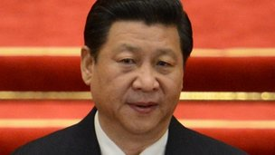 President Xi Jinping wants to consolidate ties with Central Asian nations
