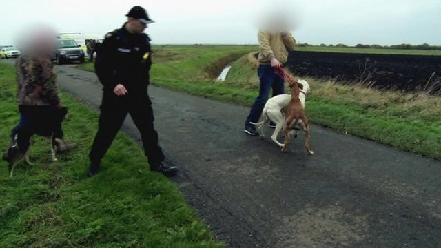 Lincolnshire Police targeting hare coursing suspects
