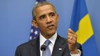 'Credibility on the line over Syria'