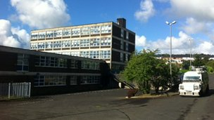 Further investigations are to be carried out into the cause of the fire at St Peter's High School
