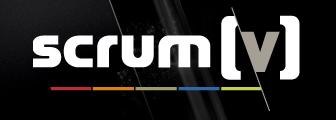 Scrum V logo