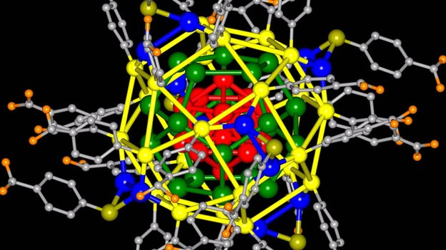 Silver nanoparticle   Bokwon Yoon