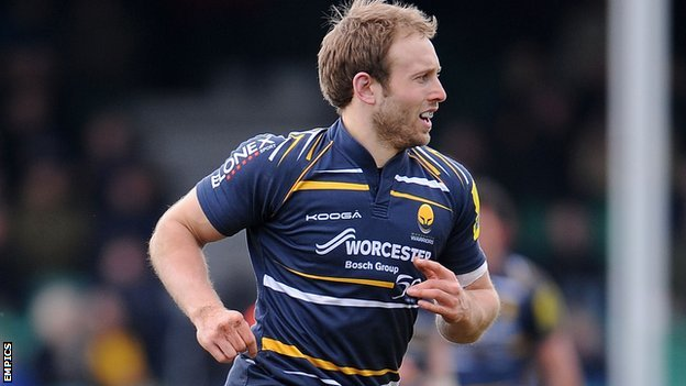 Chris Pennell