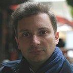 Jonathan Foreman