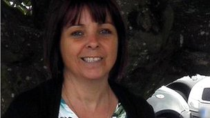 Patricia Kearns