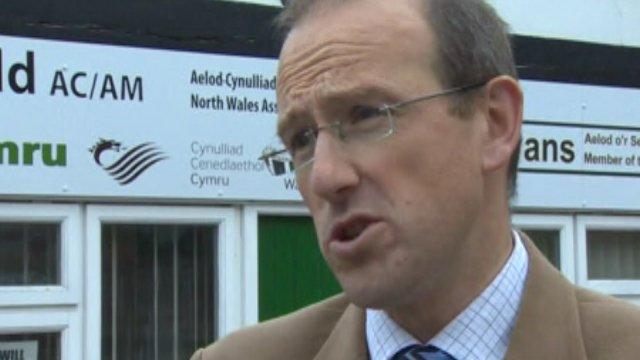 Llyr Gruffydd