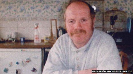 Michael Stockton who died following a collision with a lorry