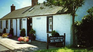 Savings Banks Museum, Ruthwell