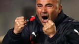 Chile coach Jorge Sampaoli
