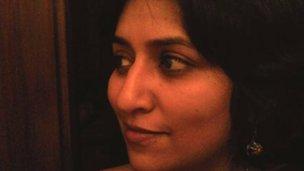 Nilajana Roy