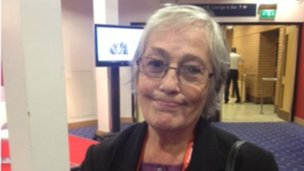 Anita Halpin