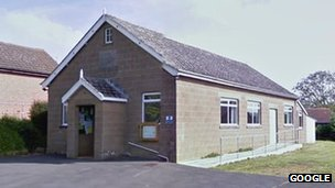 Tirley Village Hall