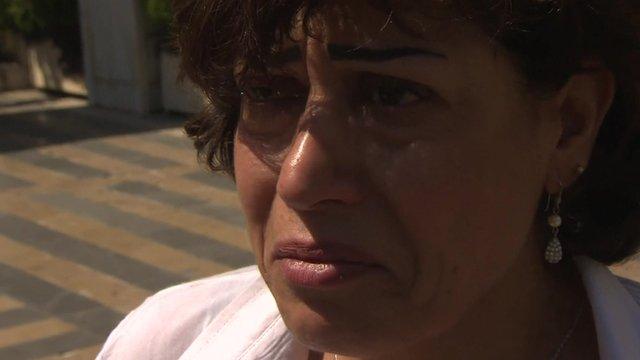 Antoinette Nassrallah