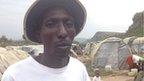 Geoffrey Mwaura
