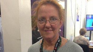 Kathy Dyson