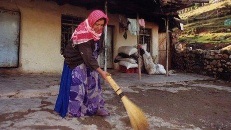 Kurdistan in the 1990s