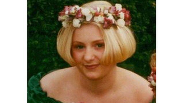 Becky Godden